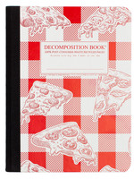 MICHAEL ROGER DECOMPOSITION BOOK- BY THE SLICE