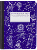 MICHAEL ROGER DECOMPOSITION BOOK- CELESTIAL