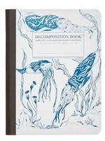 MICHAEL ROGER DECOMPOSITION BOOK- CUTTLEFISH