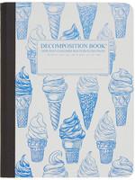 MICHAEL ROGER DECOMPOSITION BOOK- SOFT SERVE
