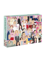PENGUIN RANDOM HOUSE SEX AND THE CITY PUZZLE