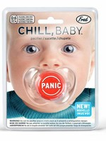 Fred & Friends FRED PANIC PACIFIER