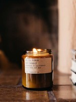 PF CANDLES P.F PINON SOY CANDLE 7.2 OZ
