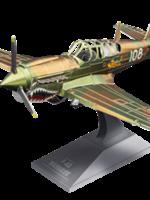FASCINATIONS FASCINATIONS P-40 WARHAWK