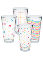 TALKING OUT OF TURN TALKING OUT OF TURN EVERYDAY FUN PINT SET