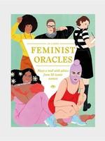 HACHETTE FEMINIST ORACLES