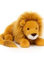 JELLY CAT JELLYCAT LOUIE LION LITTLE