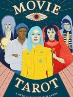 CHRONICLE BOOKS MOVIE TAROT