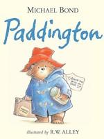 PADDINGTON BEAR BOOK