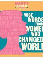 TF PUBLISHING TF PUBLISHING NASTY WOMEN WALL CALENDAR