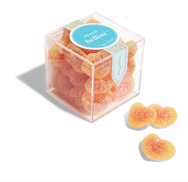 Peach Bellini Small
