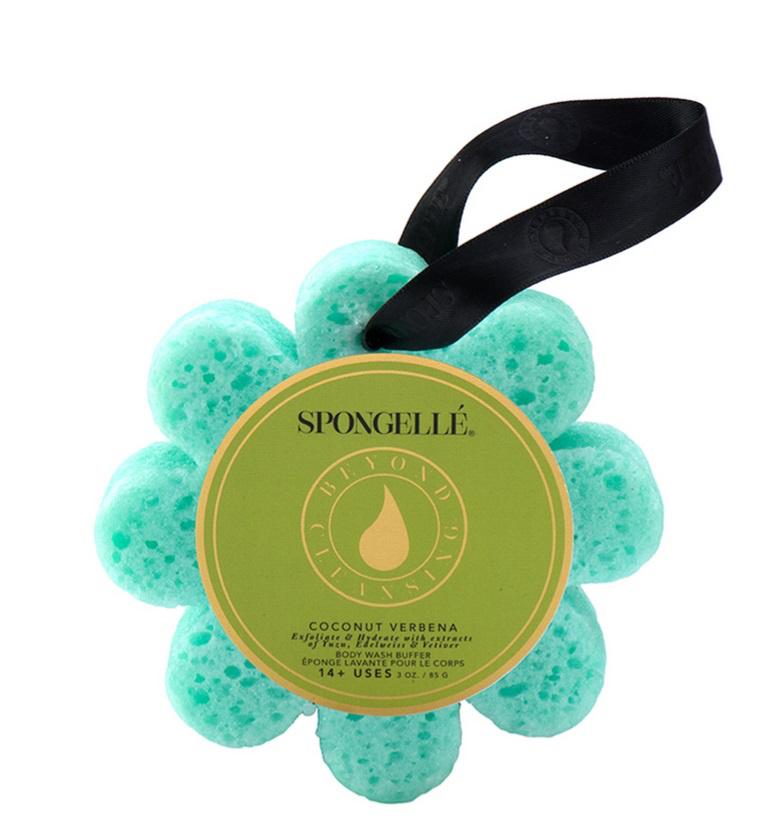 Spongelle Wild Flower