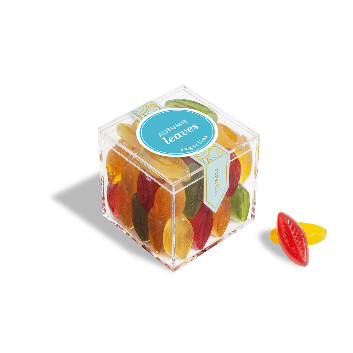 Sugarfina Autumn Leaves Gummies