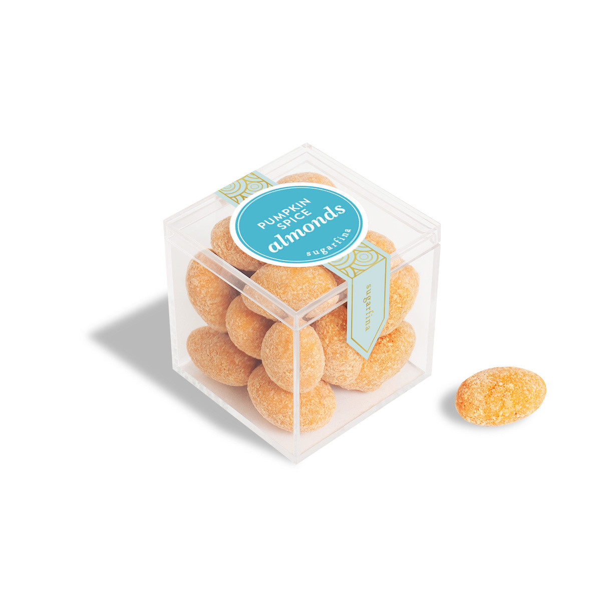 Sugarfina Pumpkin Spice Almonds