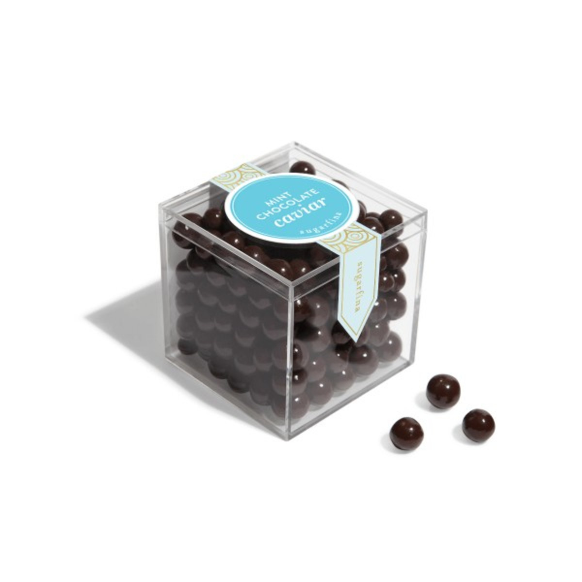 Sugarfina Mint Chocolate Caviar