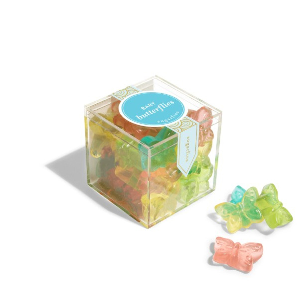 Sugarfina Baby Butterflies Gummies