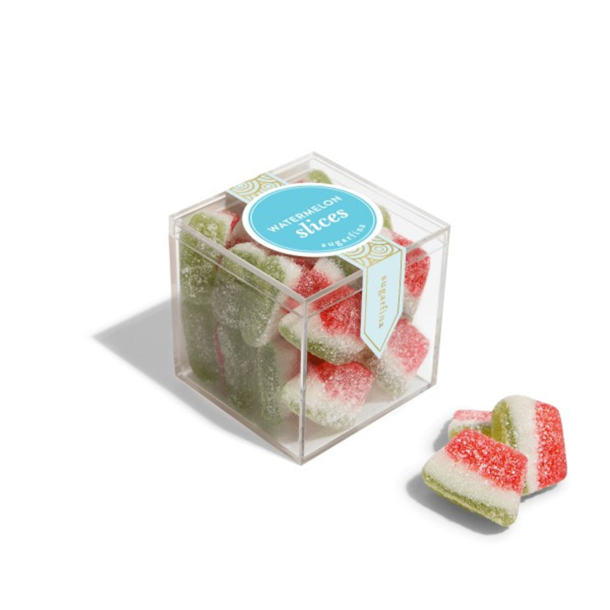Sugarfina Watermelon Slice Gummies