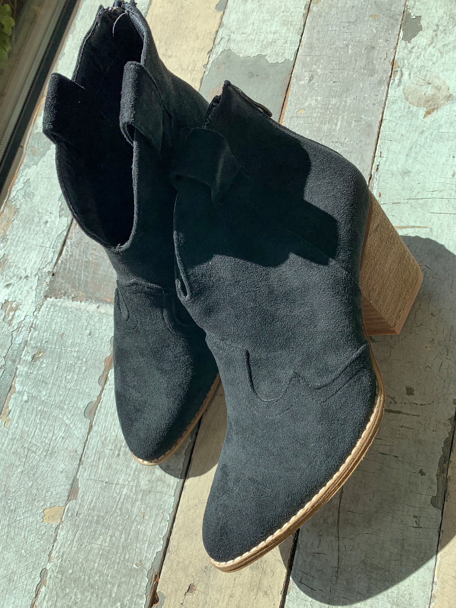 Envy Label Abby Girl Boot