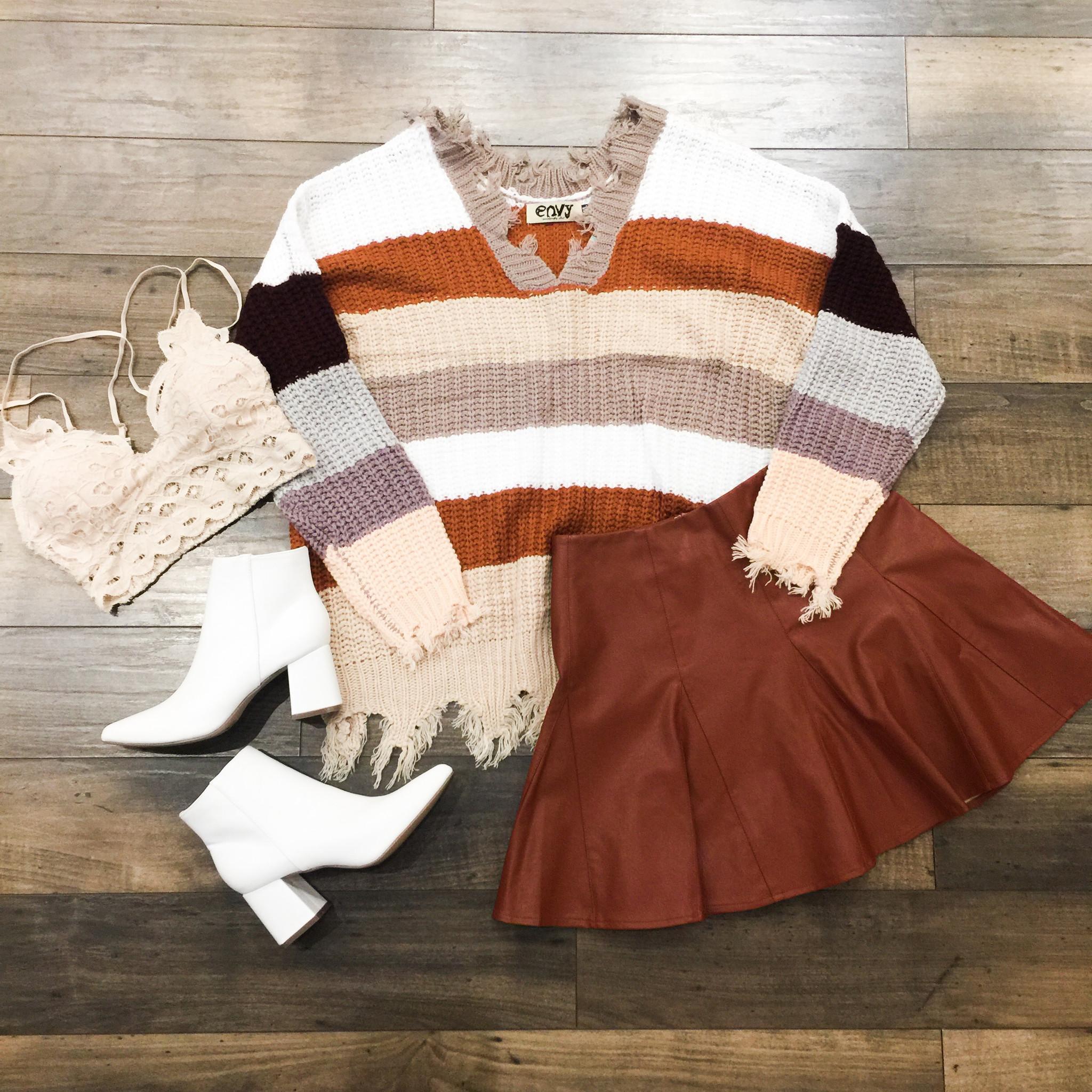 Envy Label Frills & Thrills Skirt