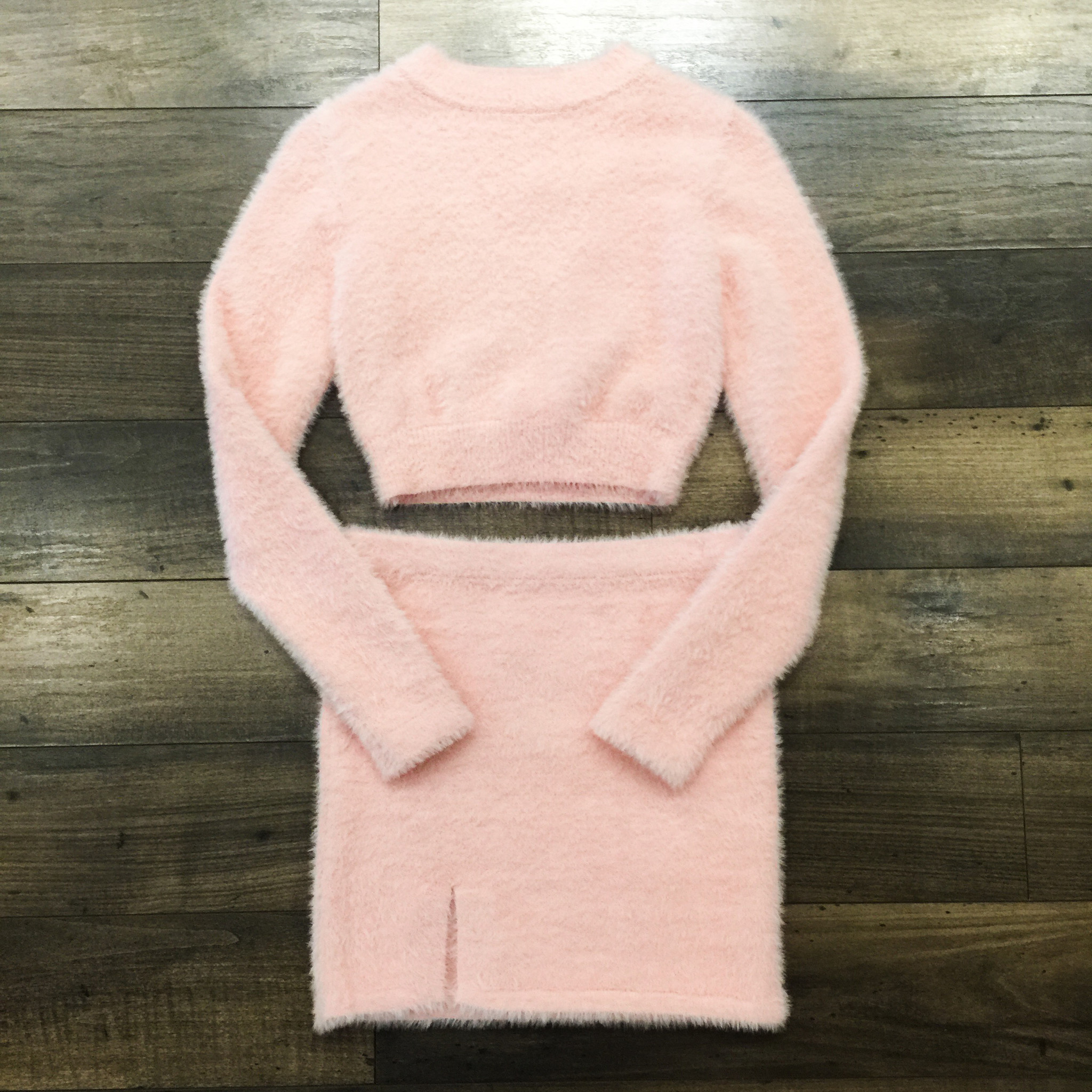 Envy Label Cotton Candy Set