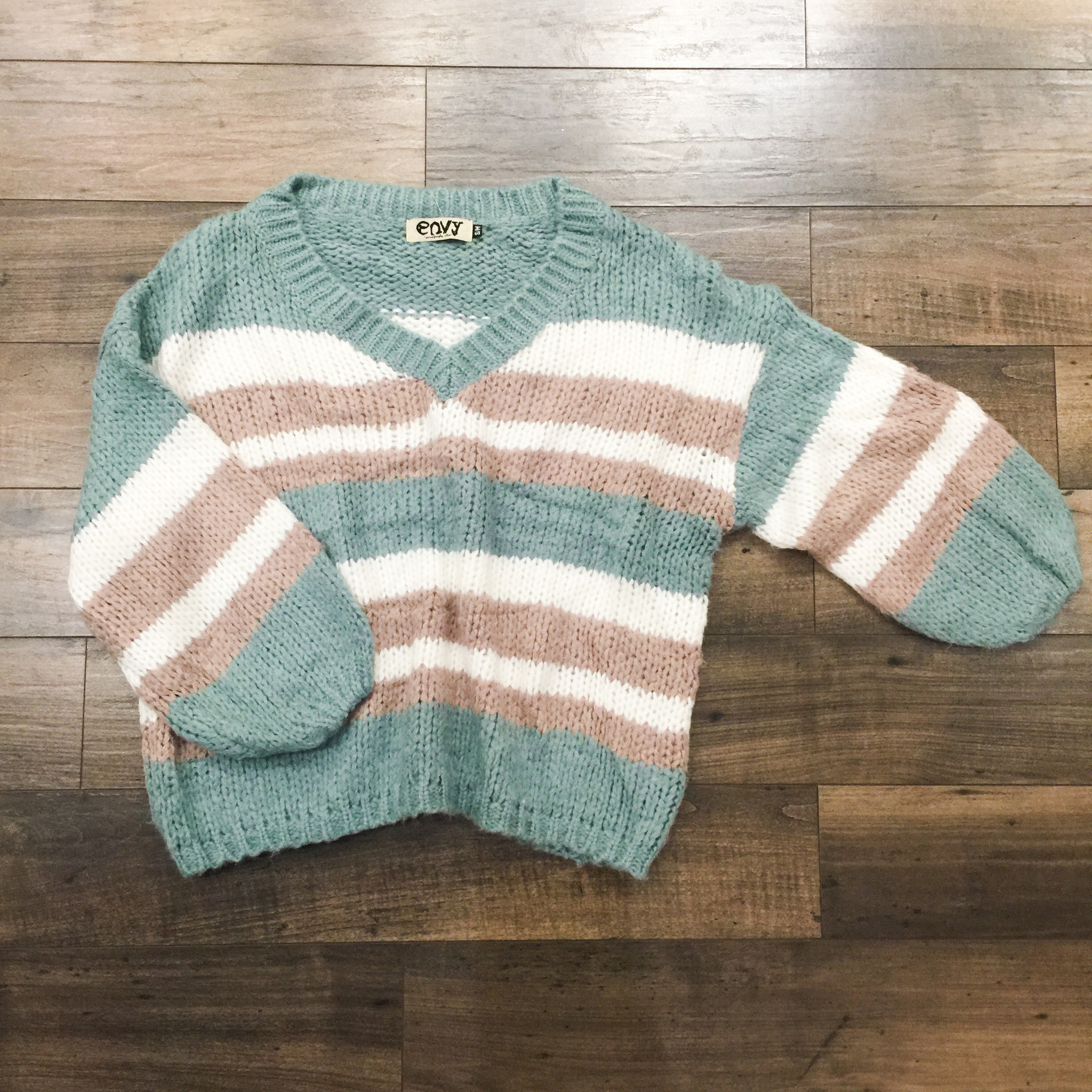 Envy Label Roger That Sweater