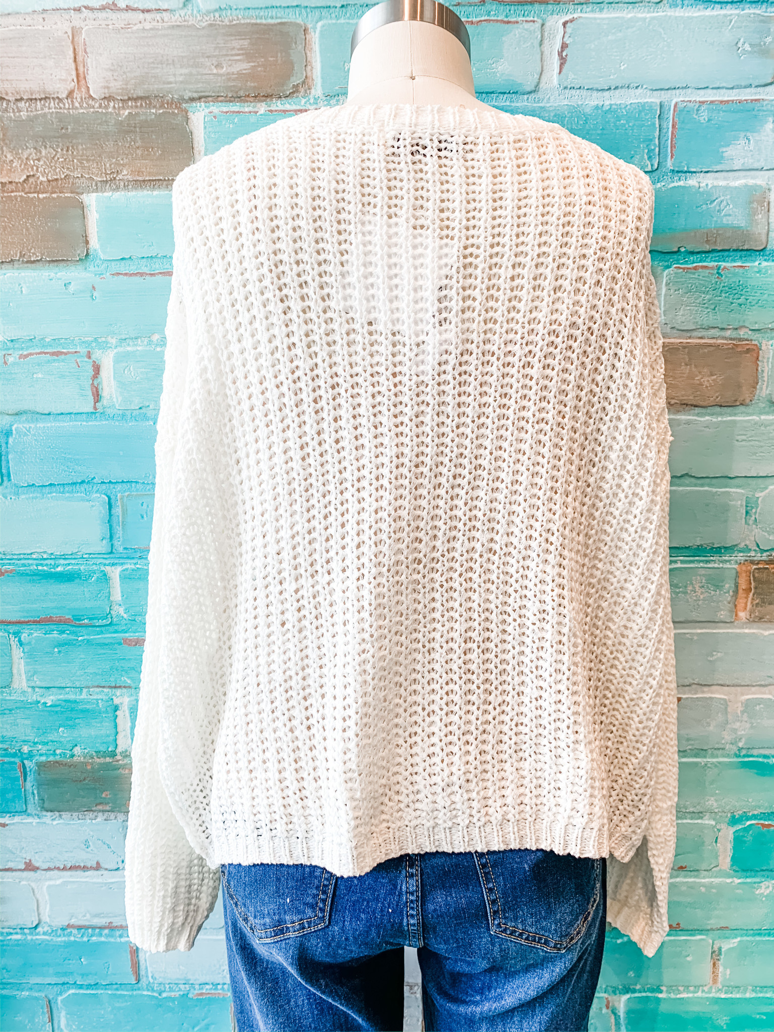 Envy Label Sweets Sweater
