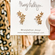 Mary Kathryn Designs Arcturus Earring