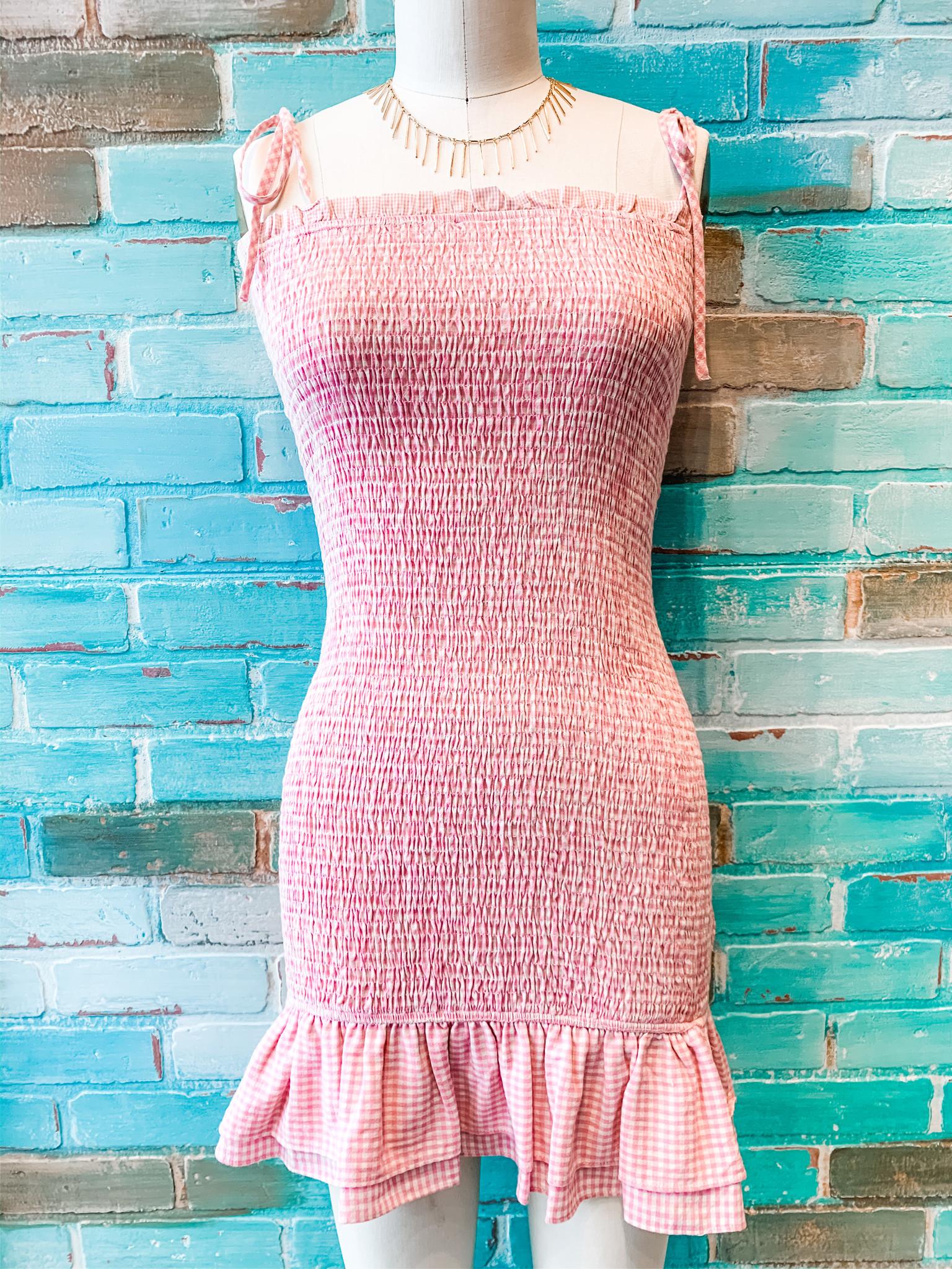 Envy Label Girl Stuff Dress