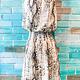 Envy Label Feel Alive Dress