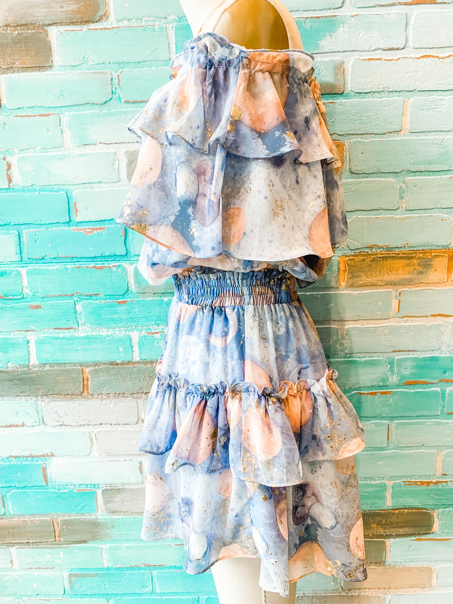 Buddy Love Kiera Dress
