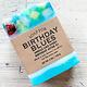 Whiskey River Soap Company Whiskey River Soap Birthday Blues