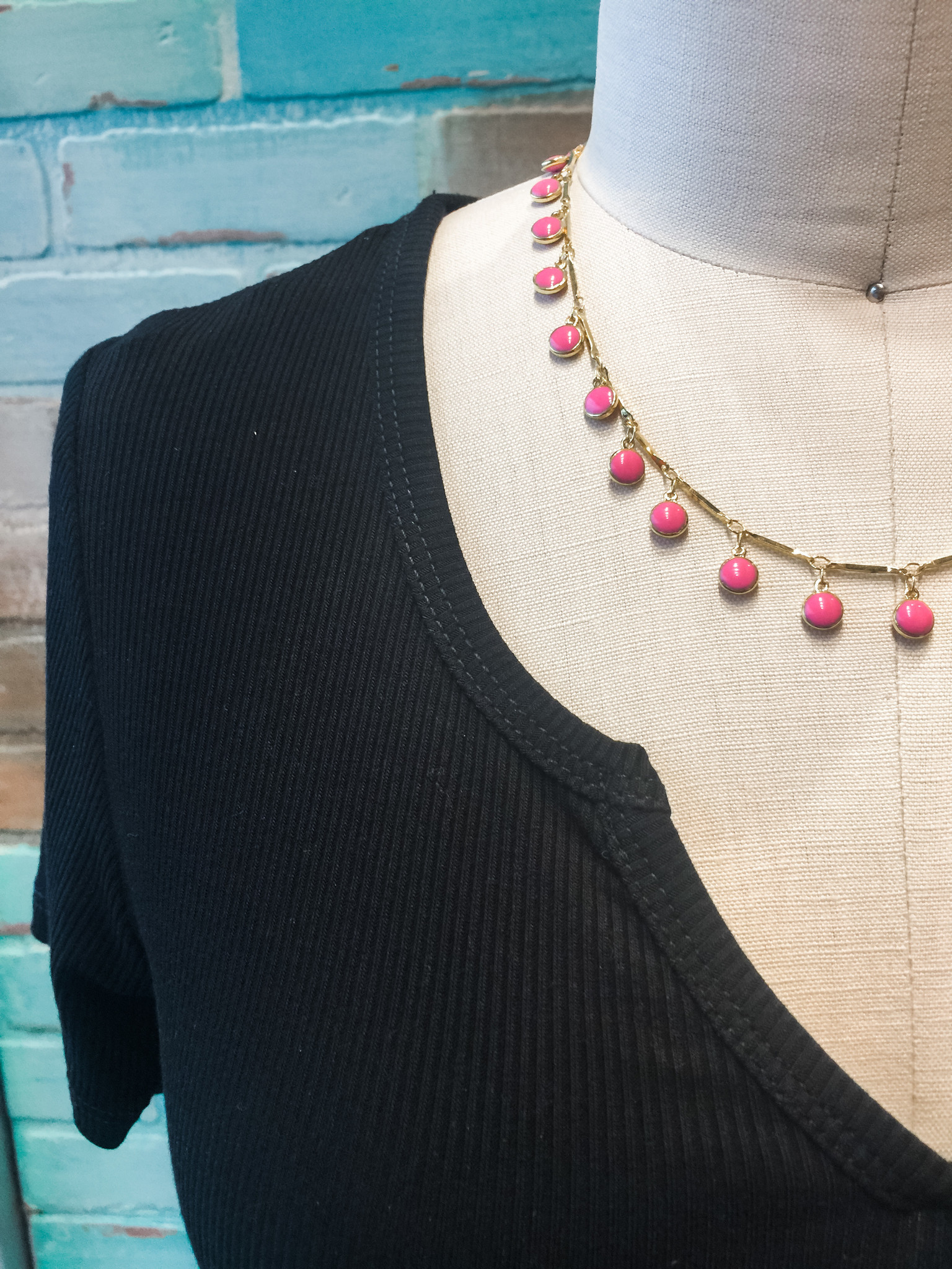 Mary Kathryn Designs Candy Drops Necklace