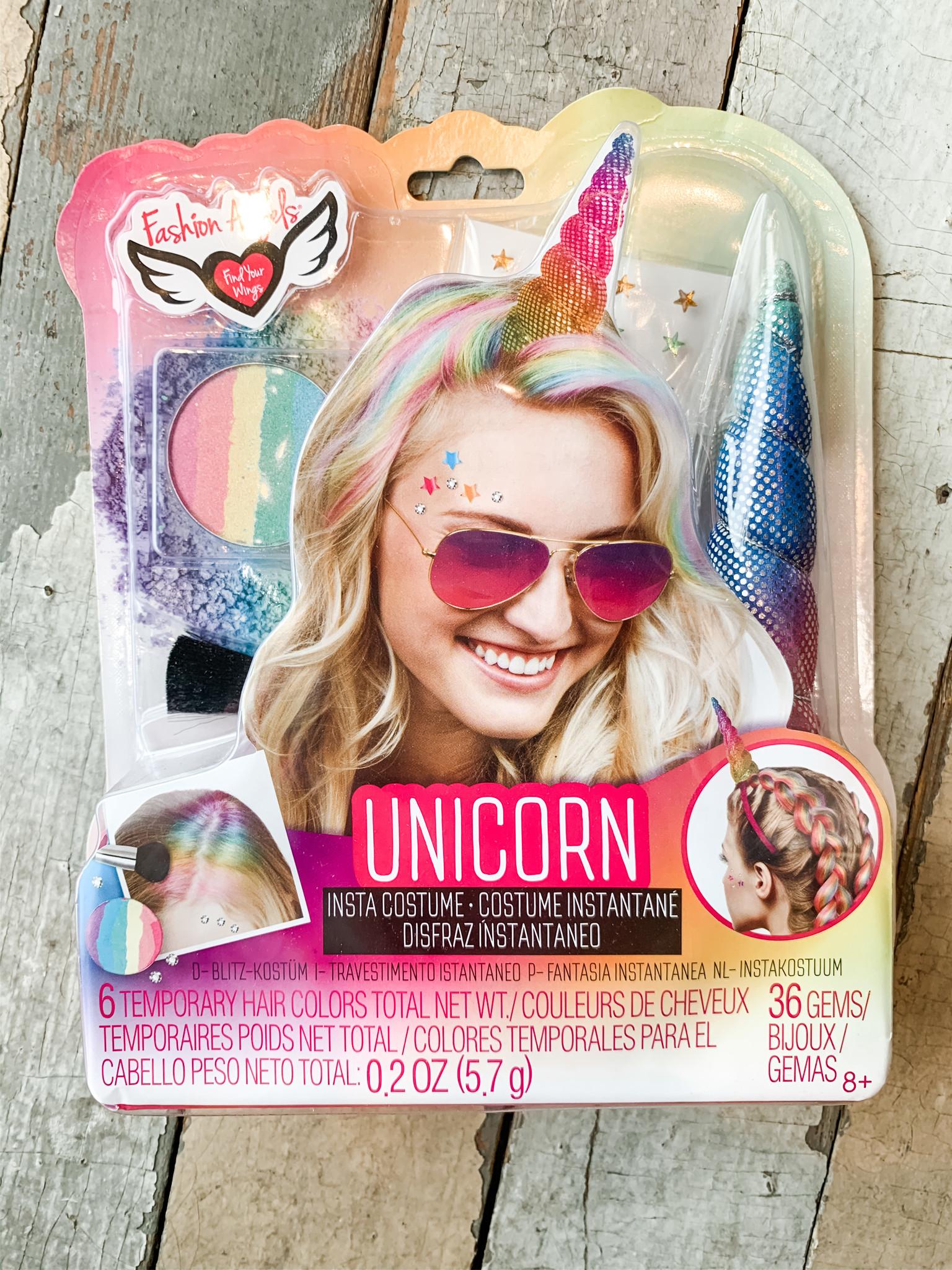 Fashion Angels Unicorn Costume