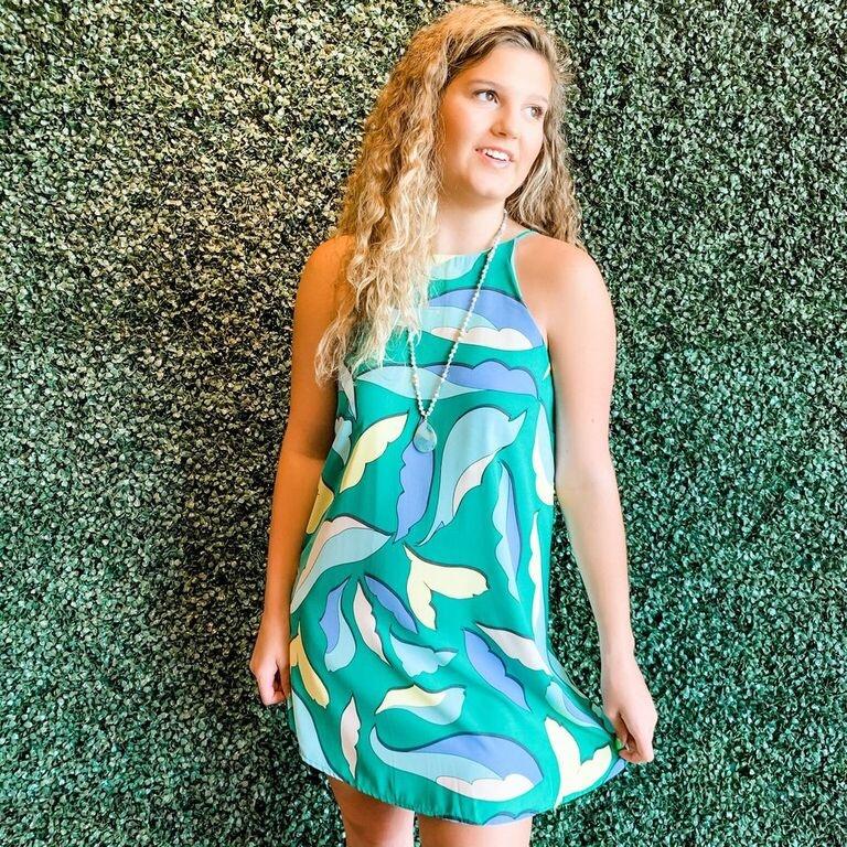 Envy Label Kiss Me Dress
