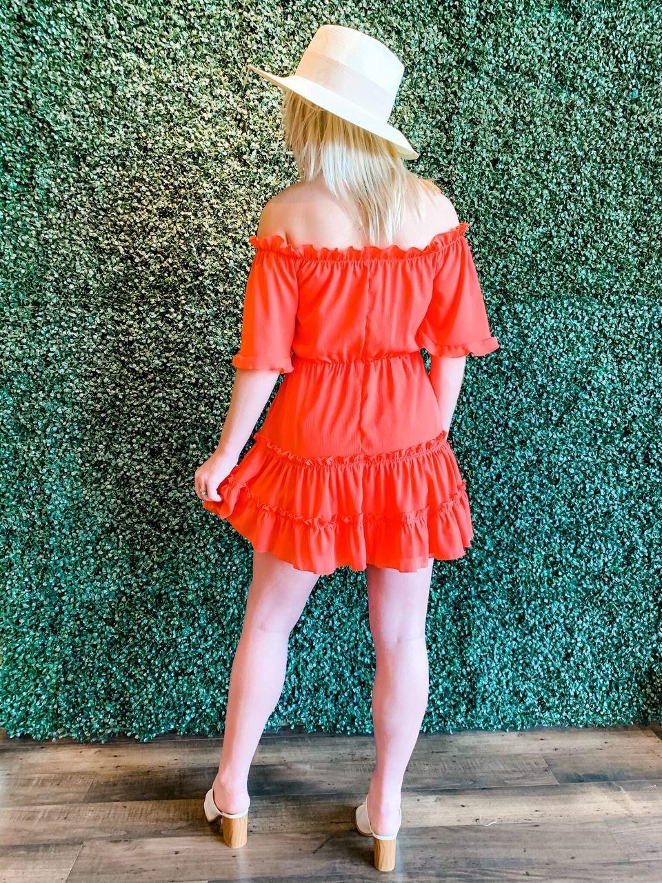 Envy Label Brighter Days Dress