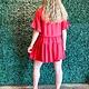 Envy Label Blazing Dress