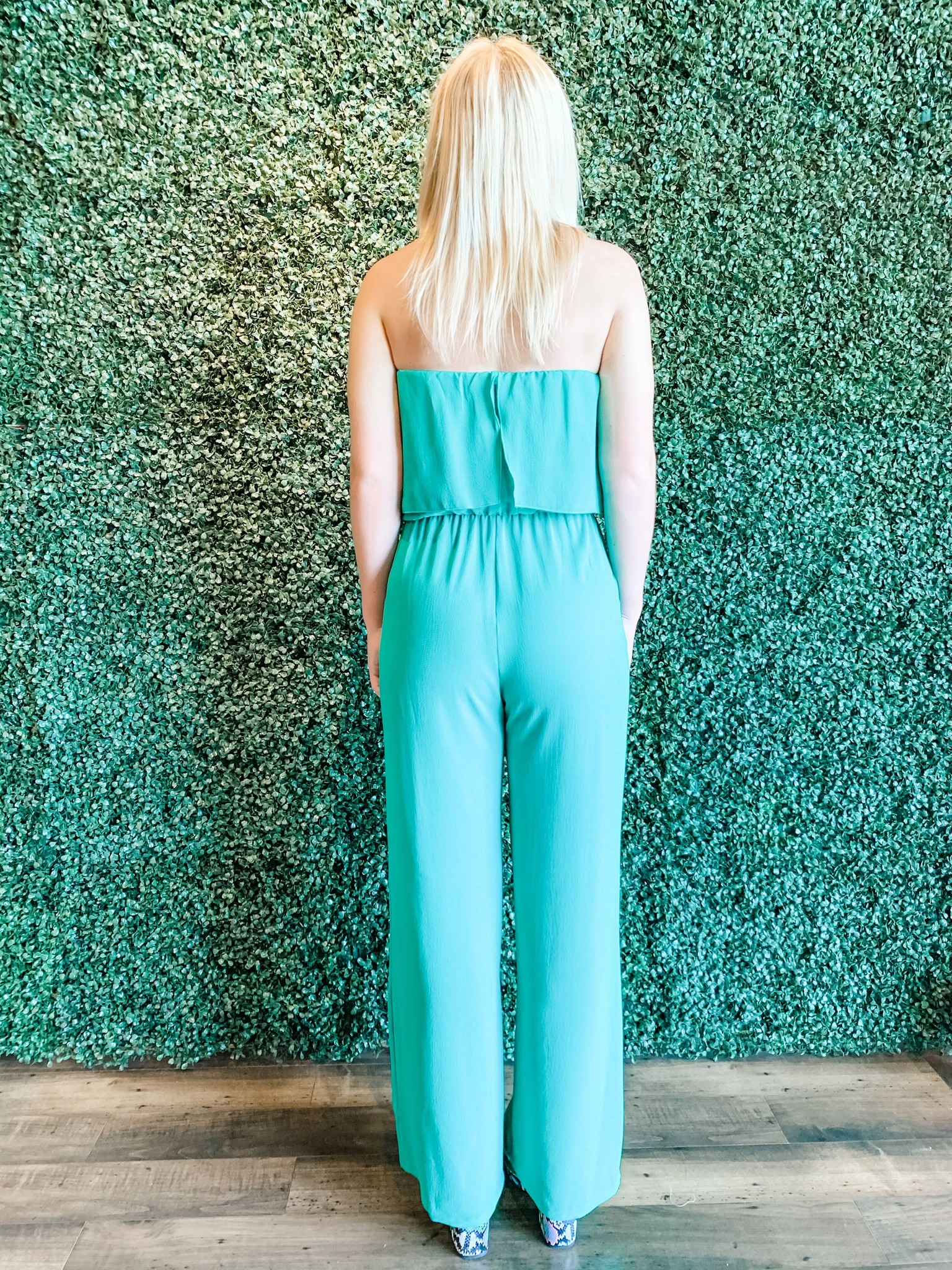Envy Label Show It Off Jumpsuit