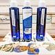 Capri Blue Volcano Dry Body Oil