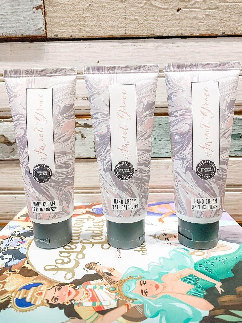 Bridgewater Hand Cream