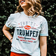 Southern Bliss You've Been Trumped Tee
