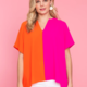 Crosby by Mollie Burch Maggie Top