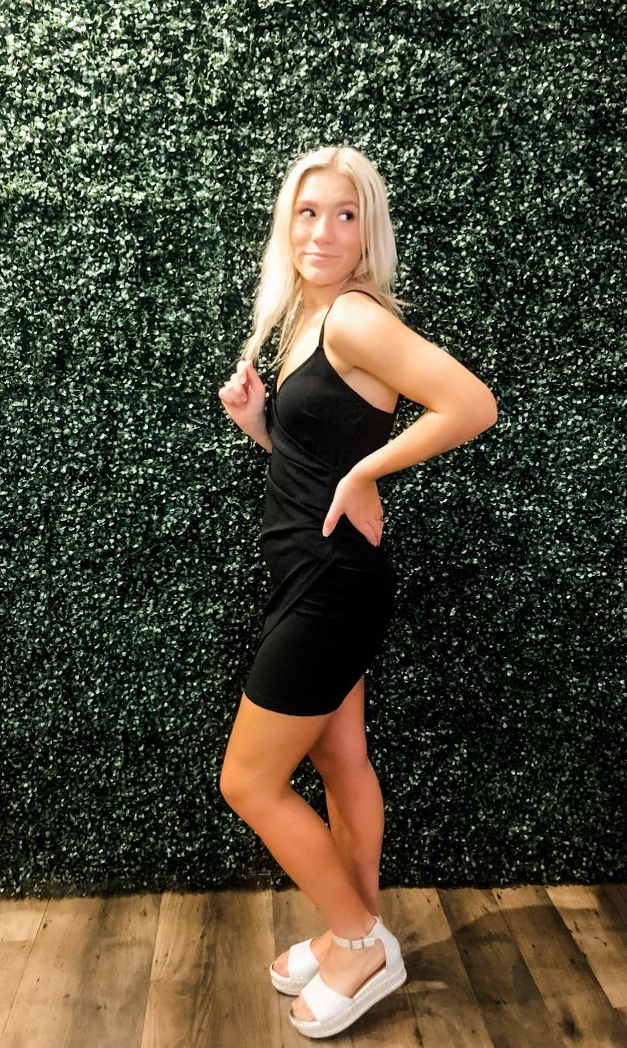 Envy Label Lookin Good Body Con Dress