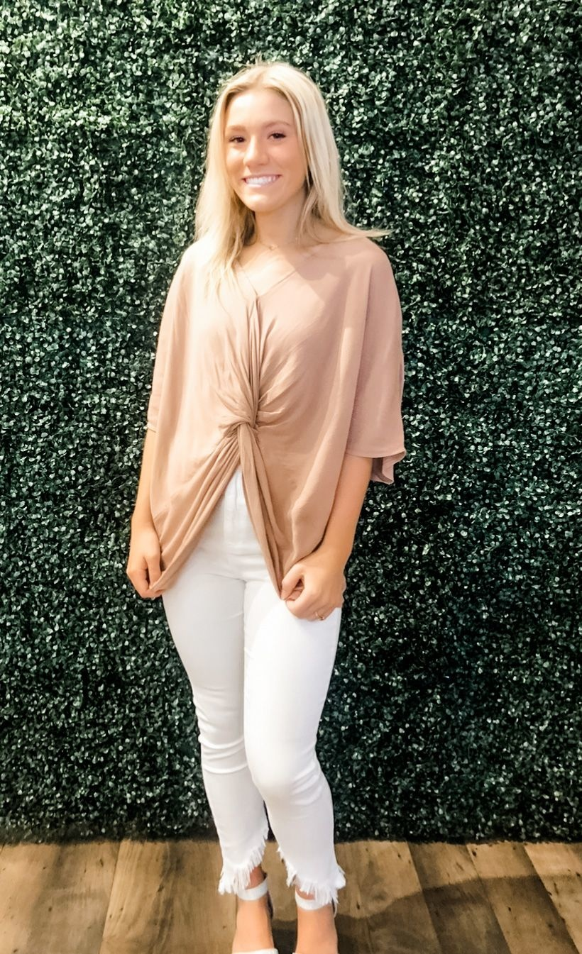 Envy Label Well Wishes Blouse