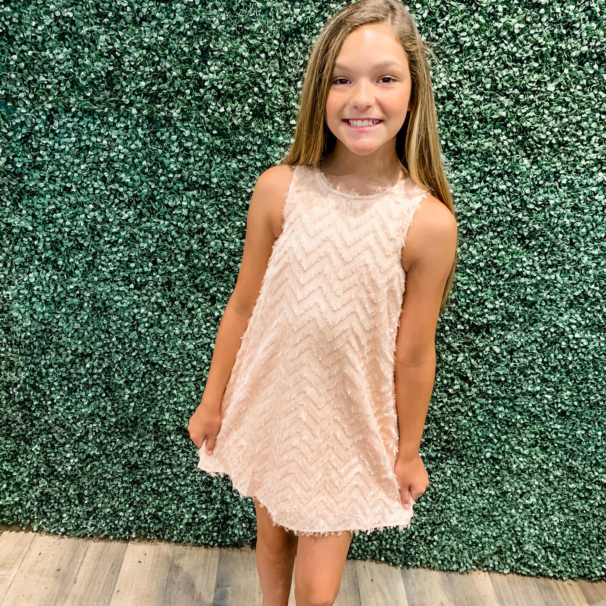 Work It Out With Haddie Mac Sunday Strolls Dress