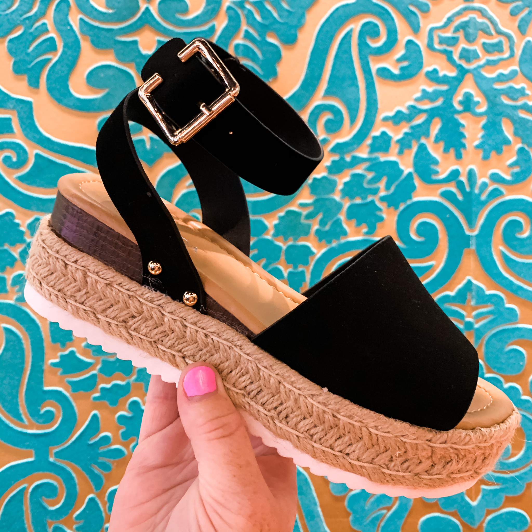 Envy Label Candide Flatform