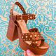 Envy Label Kenia Shoe