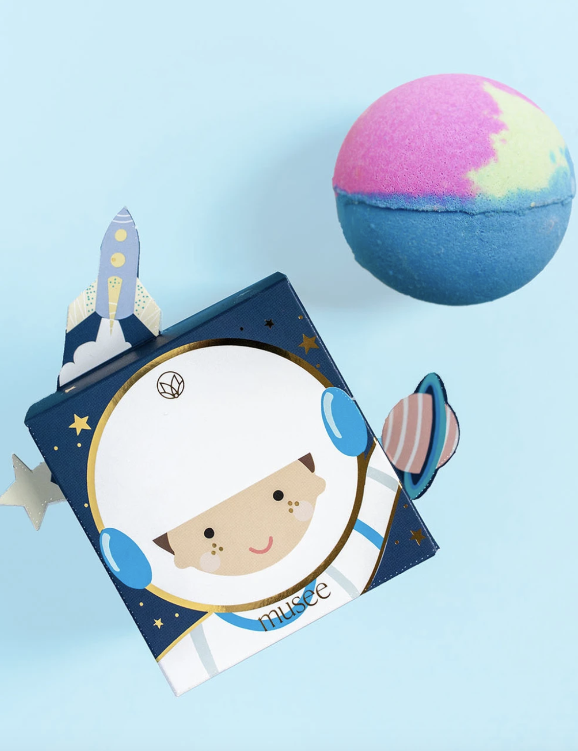 Musee Balm Box You're Out of this World