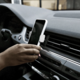 Tech Candy PDA Phone Dash Accessory