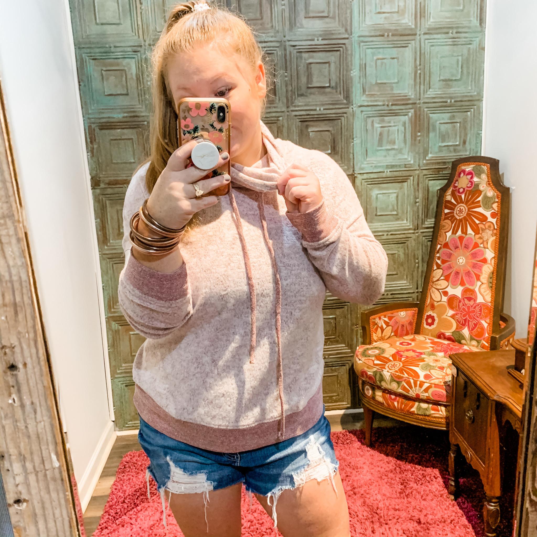 Envy Label Fireside Sweatshirt
