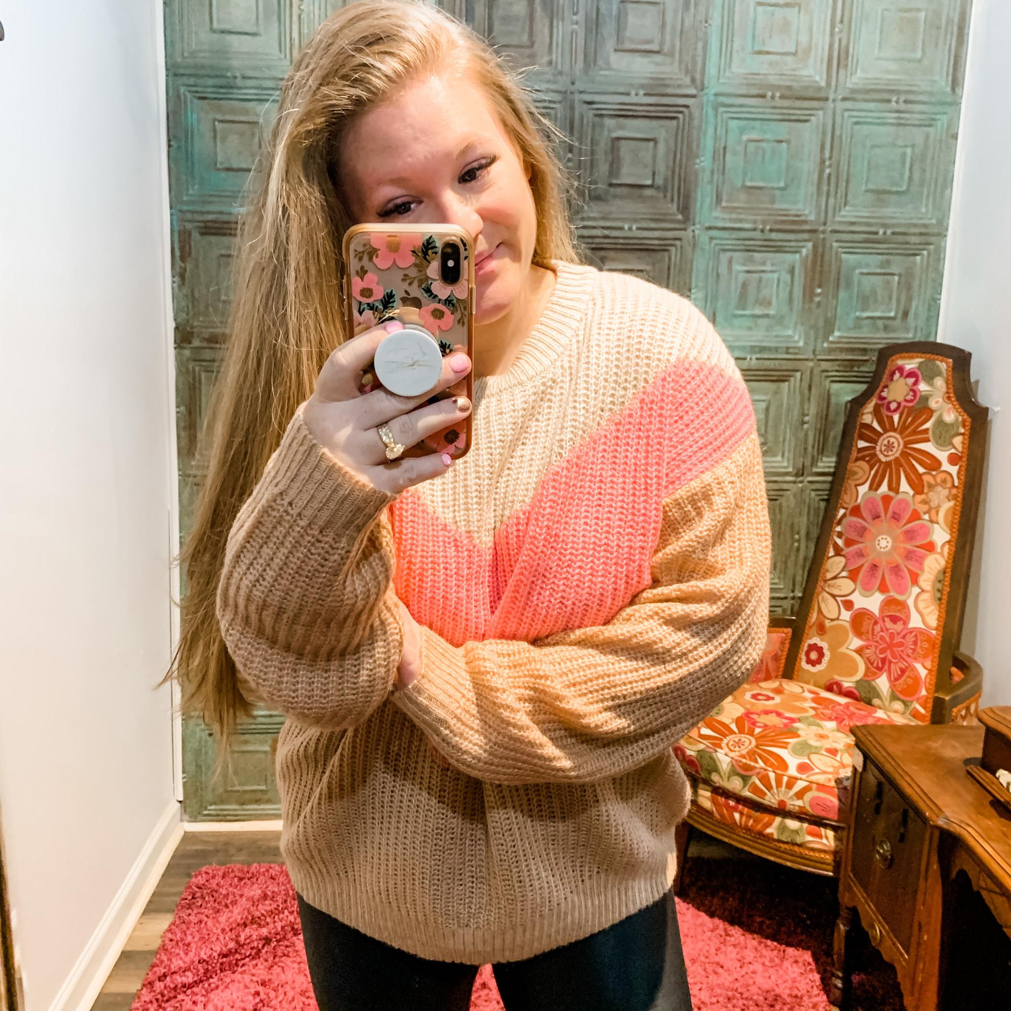 Envy Label Gelato Date Sweater